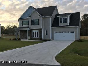100 Ridge Cove Lane, Swansboro, NC 28584