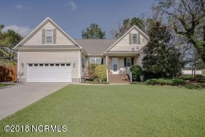 105 Long Leaf Drive, Hampstead, NC 28443
