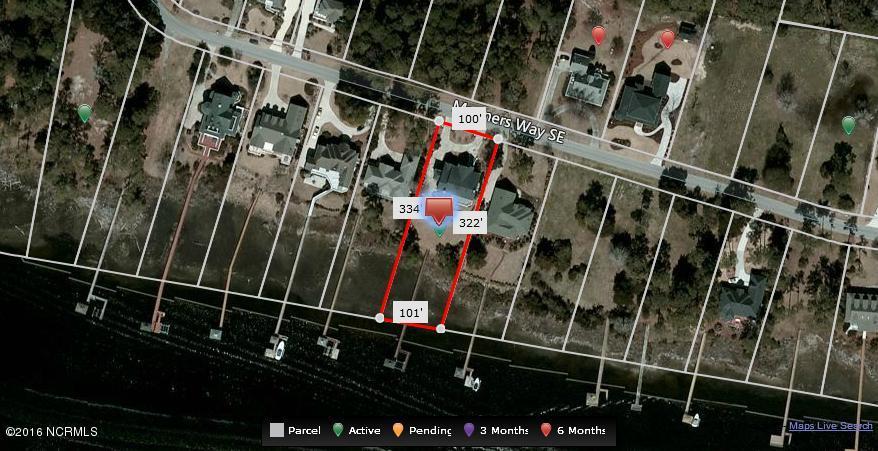 2648 Mariners Way Southport, NC 28461