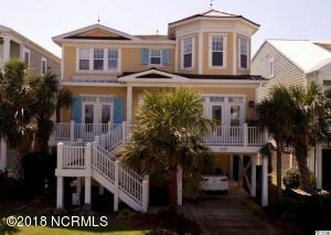 1520 North Shore Drive, Sunset Beach, NC 28468