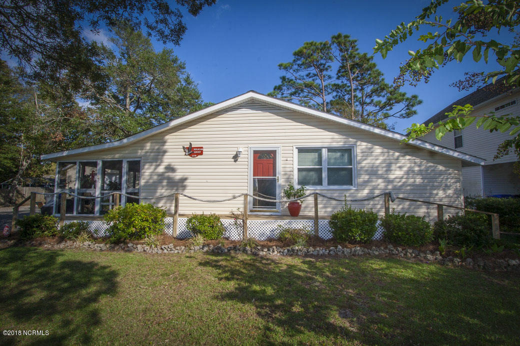 310 NE 50TH Street Oak Island, NC 28465