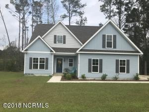 310 Coldwater Drive, Swansboro, NC 28584
