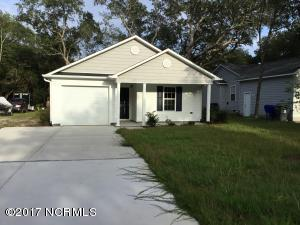 126 NW 8th Street, Oak Island, NC 28465