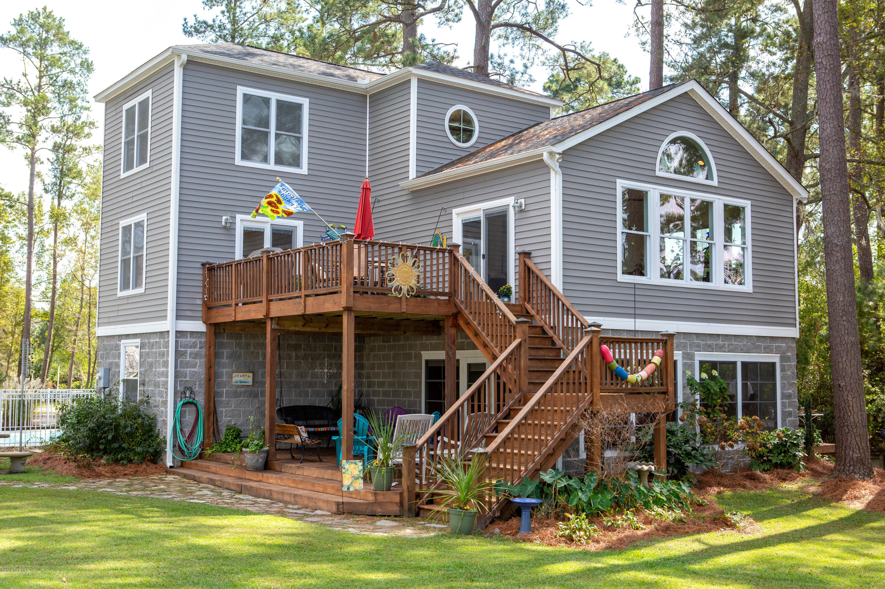 Property for sale at 100 Dickinson Road, Chocowinity,  NC 27817