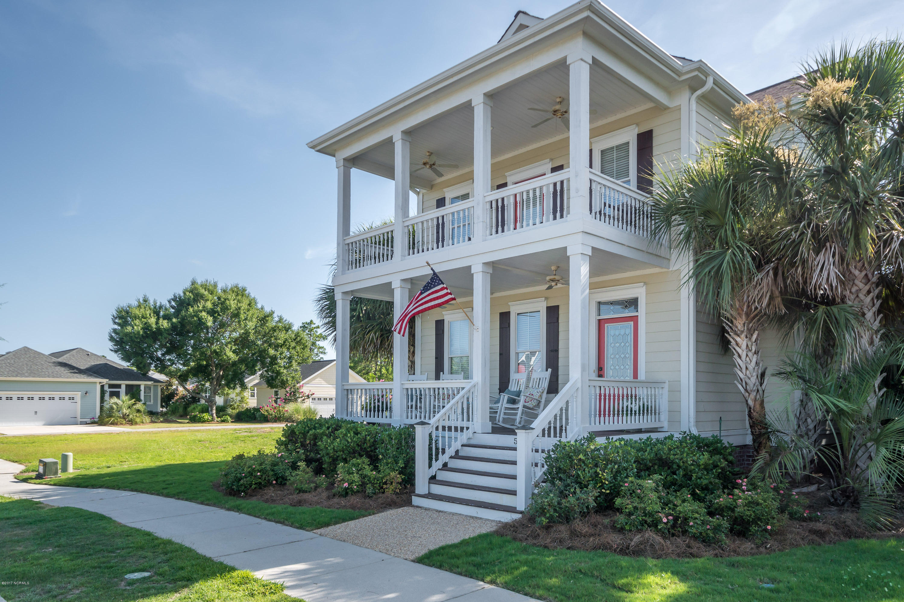 513 Sir Williams Court Southport, NC 28461