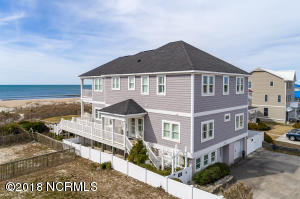210 Club Colony Drive, Atlantic Beach, NC 28512