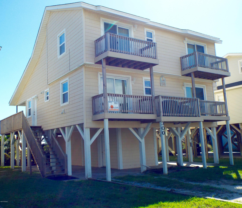 300 E First Street Ocean Isle Beach, NC 28469