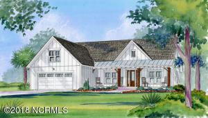 4420 Devonswood Drive, Southport, NC 28461