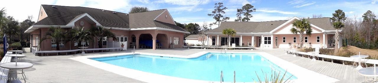 478 Osprey Court Sunset Beach, NC 28468