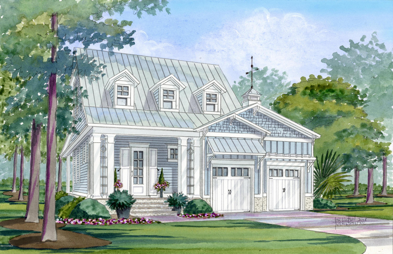 1858 #7 Senova Trace Wilmington, NC 28405