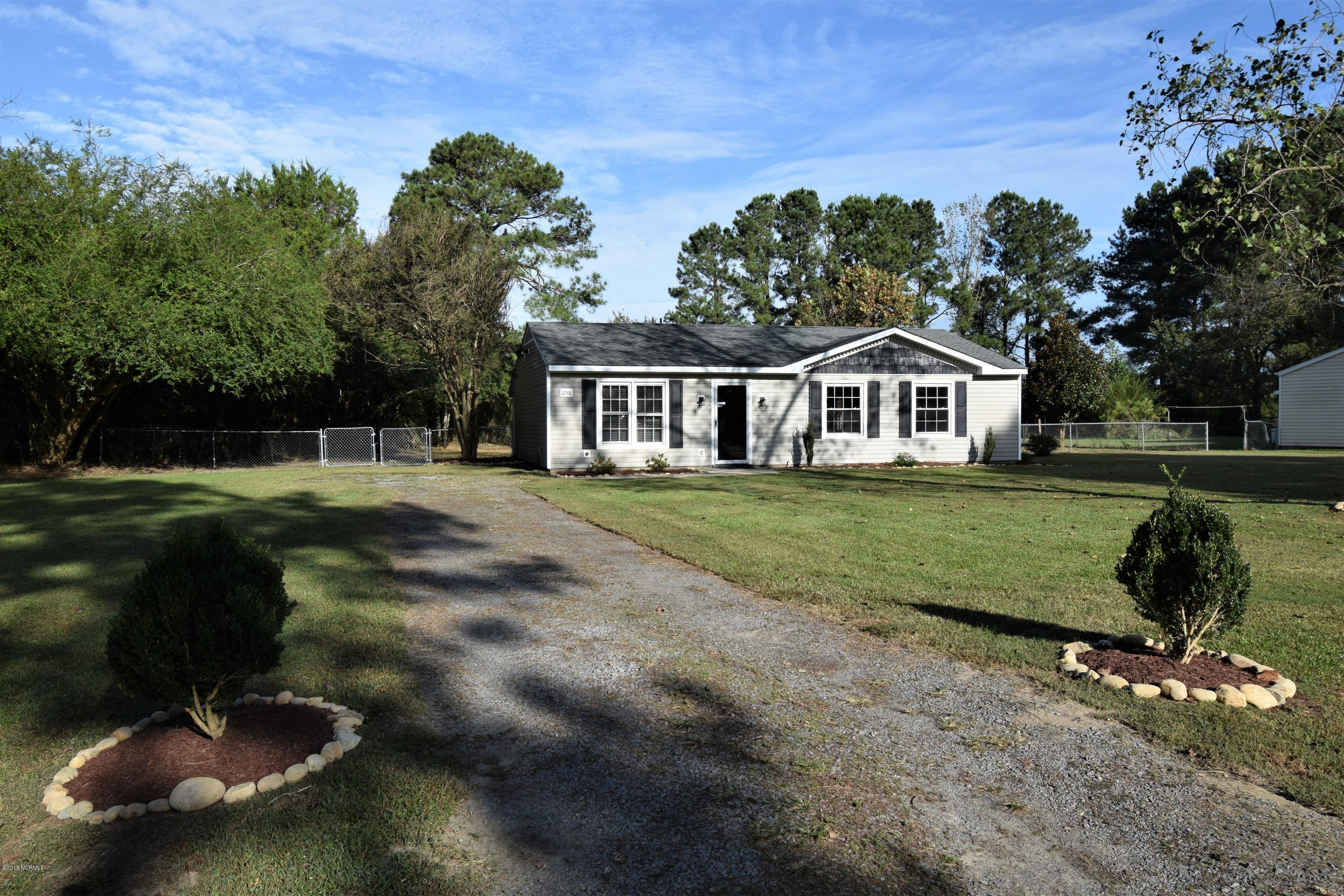 Property for sale at 2748 Stoneybrook Road, Farmville,  NC 27828