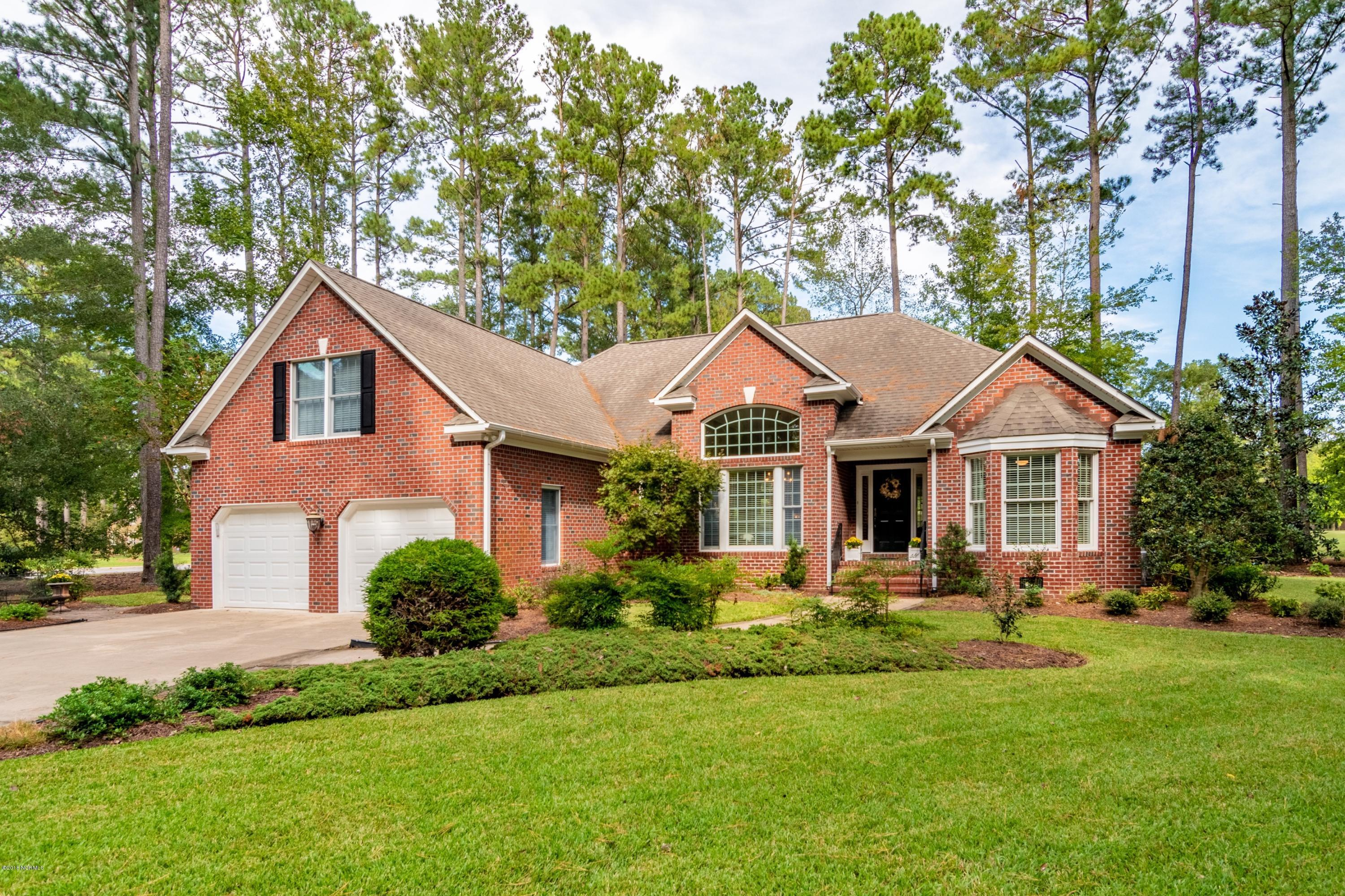 Property for sale at 101 Newport Court, Chocowinity,  NC 27817