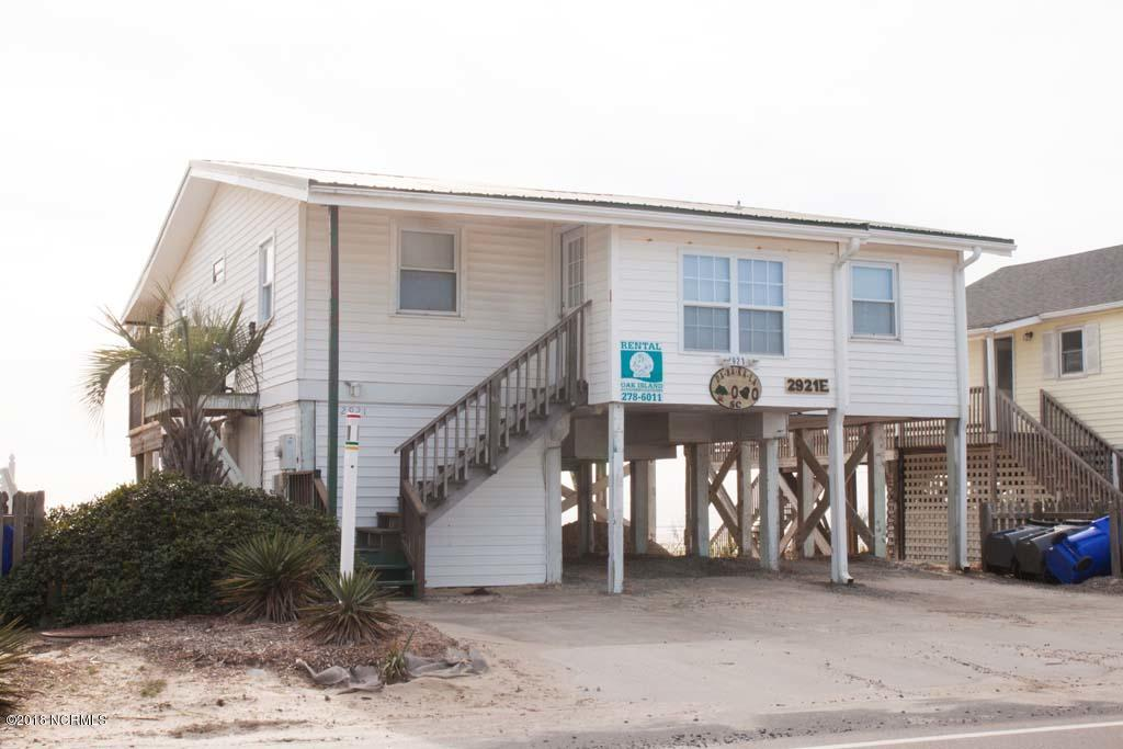 2921 E Beach Drive Oak Island, NC 28465