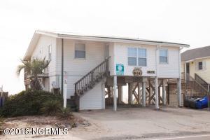 2921 E Beach Drive, Oak Island, NC 28465