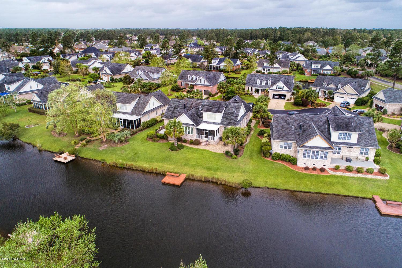 2040 Ashbrook Court Leland, NC 28451