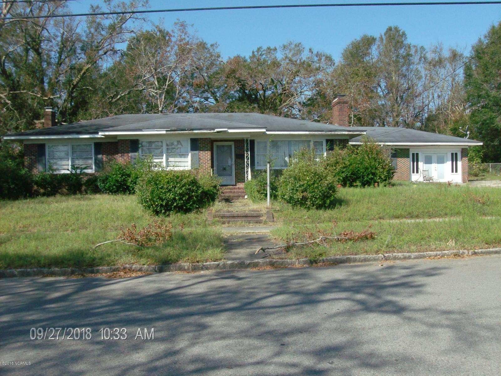 314 S 8 Street Wilmington, NC 28401