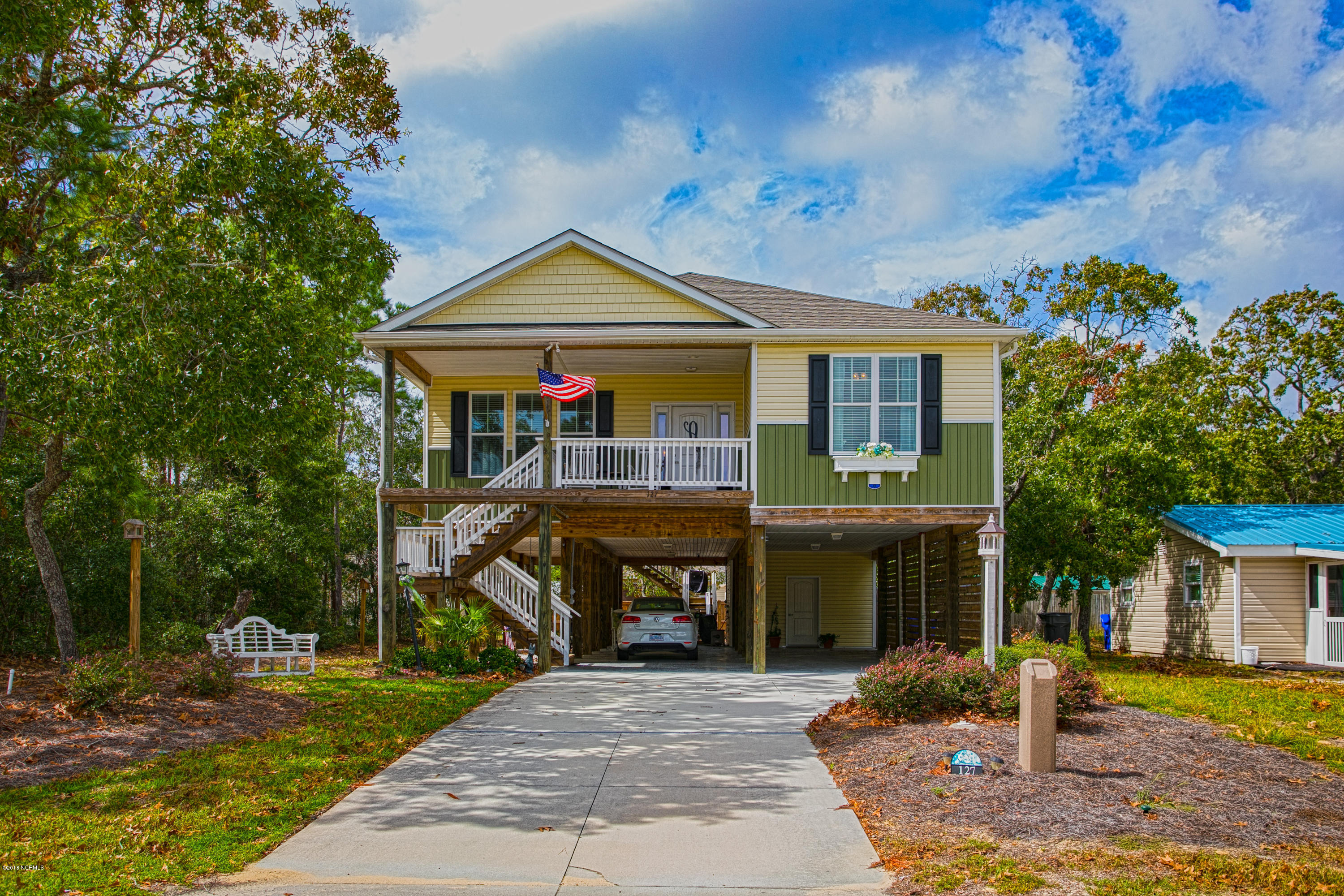 127 NE 5TH Street Oak Island, NC 28465