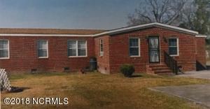 1362 Sam Potts Highway, Whiteville, NC 28472