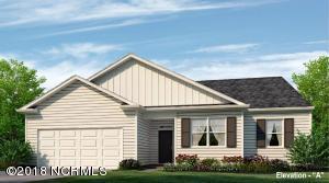 450 Esthwaite Lane SE, Lot 3315, Leland, NC 28451