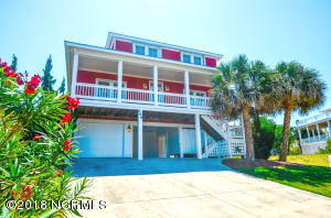 169 Seawatch Way, Kure Beach, NC 28449
