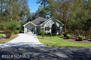 8812 Nottoway Avenue NW, Calabash, NC 28467