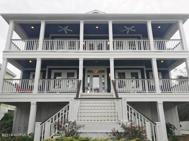 209 Inlet Point Drive Wilmington, NC 28409