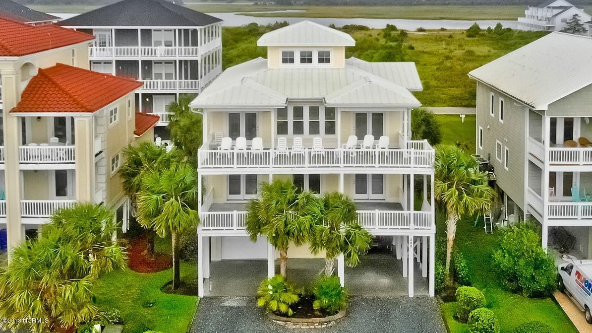 280 W First Street Ocean Isle Beach, NC 28469