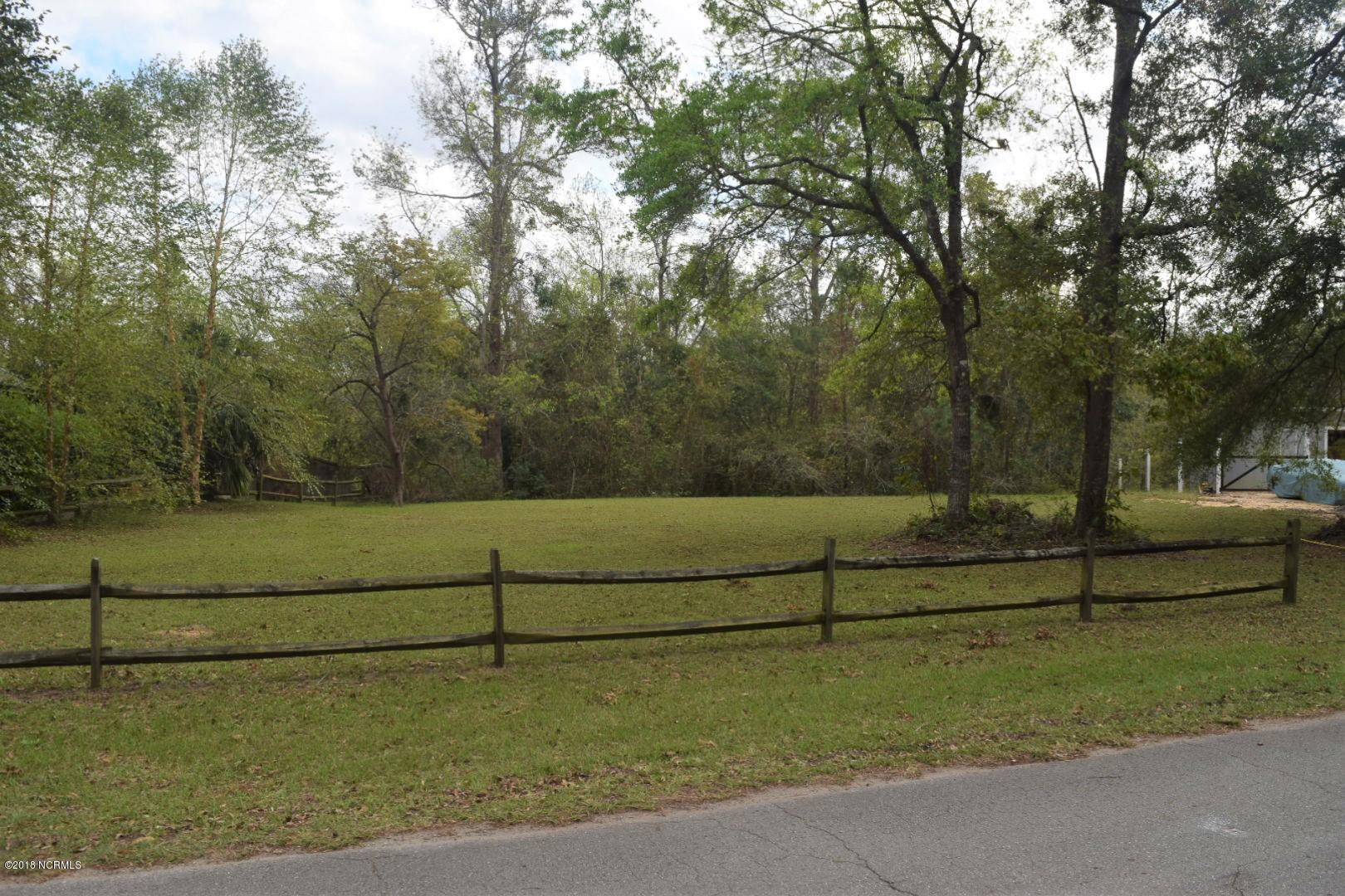 Lot 8 Gooseneck Road- Rocky Point- North Carolina 28457, ,Land,For Sale,Gooseneck,100136592