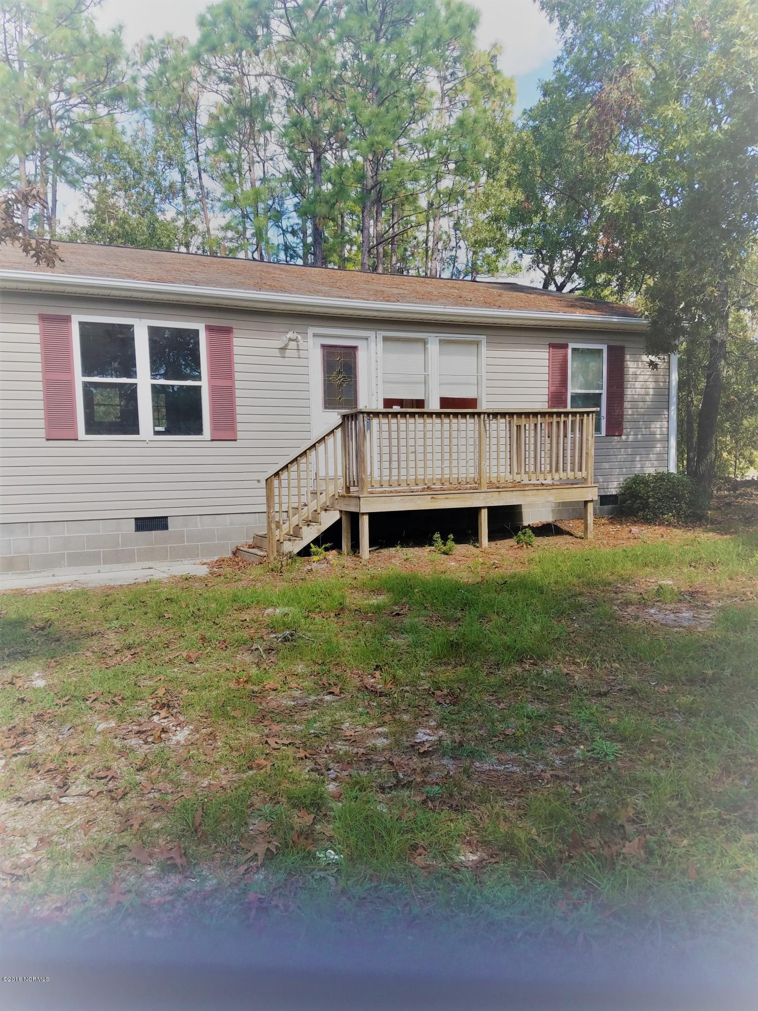 1699 E Boiling Spring Road Southport, NC 28461