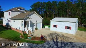 46 Martin Lane, Jo Jane Community, Oriental, NC