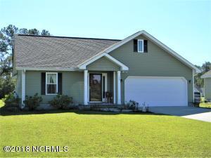 109 Holland Farm Road, Swansboro, NC 28584