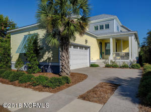 1315 Searay Lane, Carolina Beach, NC 28428