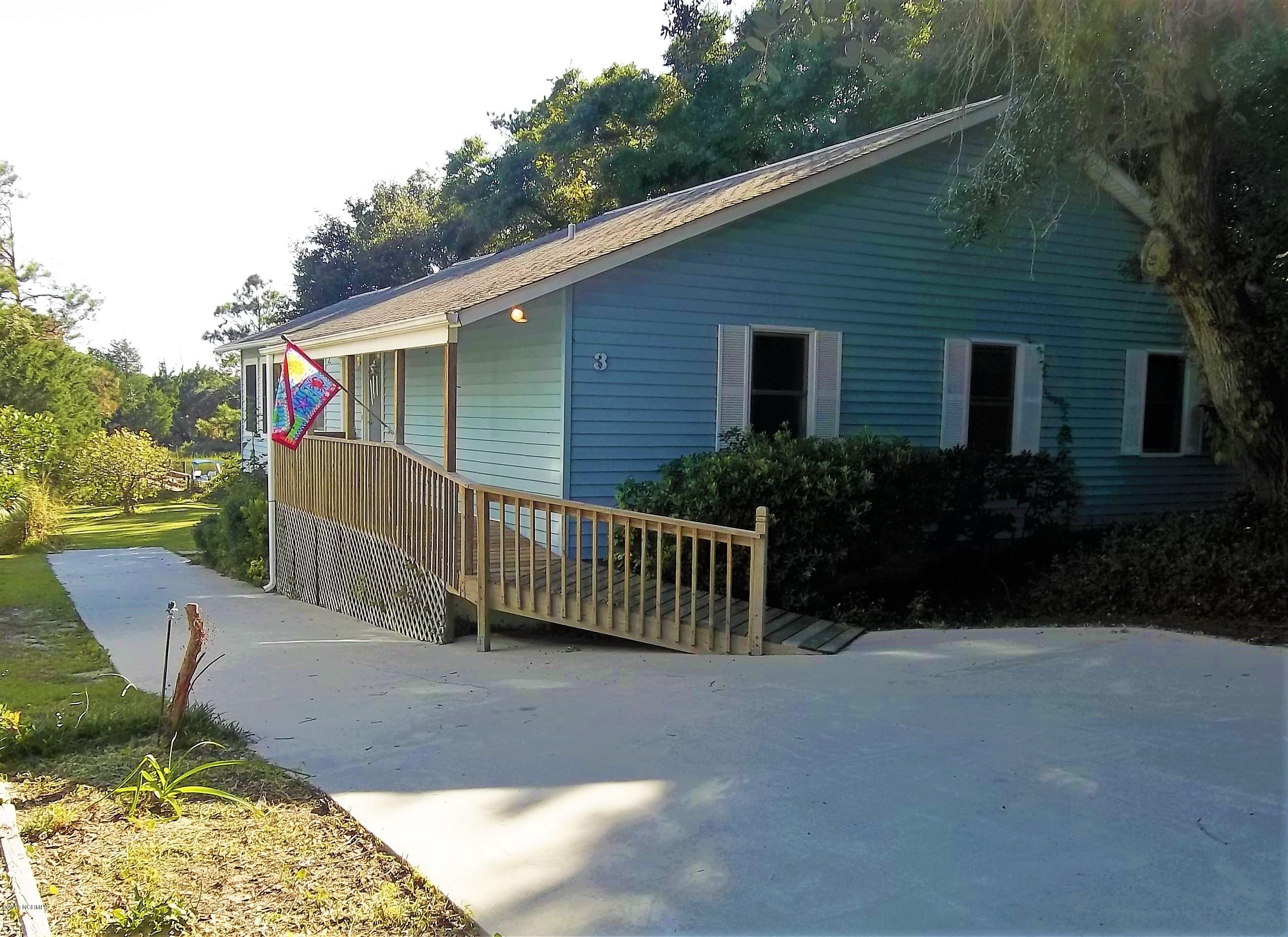 3 White Lane Oak Island, NC 28465
