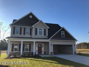 202 Salty Dog Lane, Sneads Ferry, NC 28460