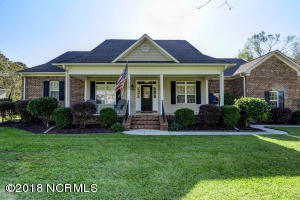 283 Pine Village Drive, Rocky Point, NC 28457