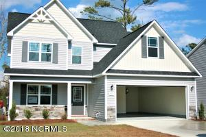 415 Gavins Run, Sneads Ferry, NC 28460