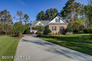 8712 Lake Nona Drive, Wilmington, NC 28411