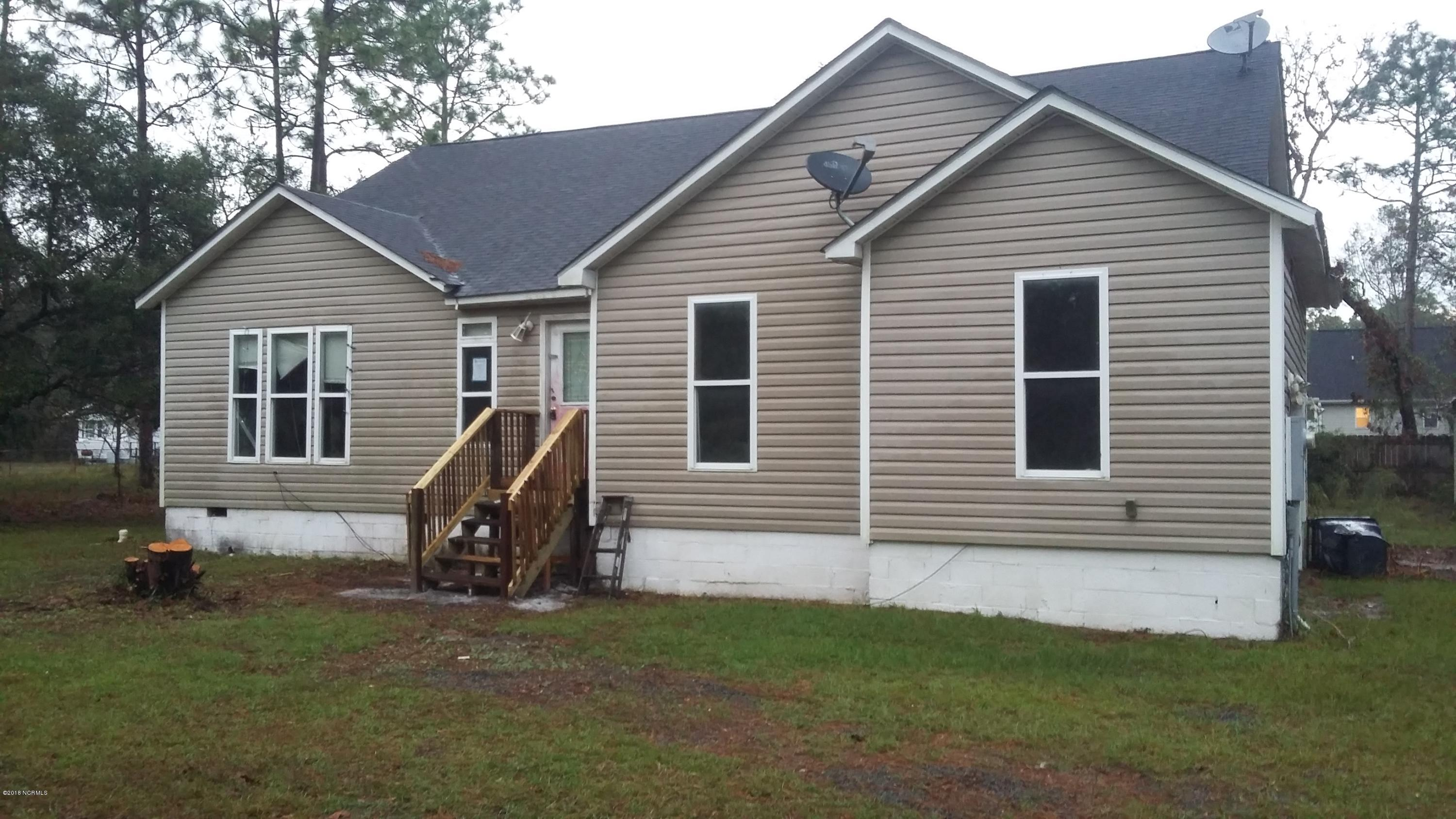 238 Sycamore Road Southport, NC 28461