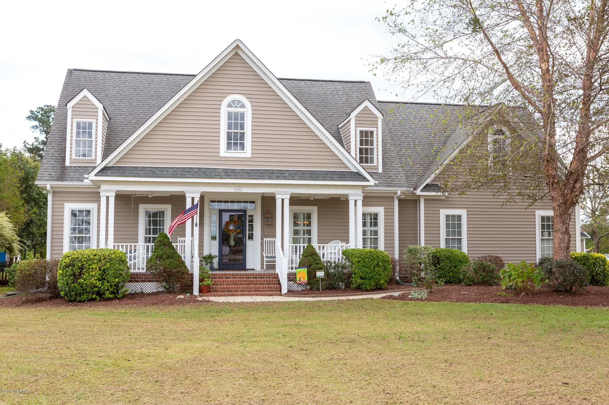 Property for sale at 2046 Ivy Road, Greenville,  NC 27858