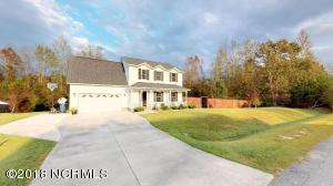 336 Old Dam Road, Jacksonville, NC 28540