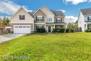119 Stone Gate, Jacksonville, NC 28546