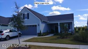 826 Broomsedge Terrace, Wilmington, NC 28412