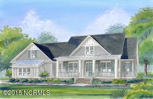 1519 Pembroke Jones Drive, Wilmington, NC 28405