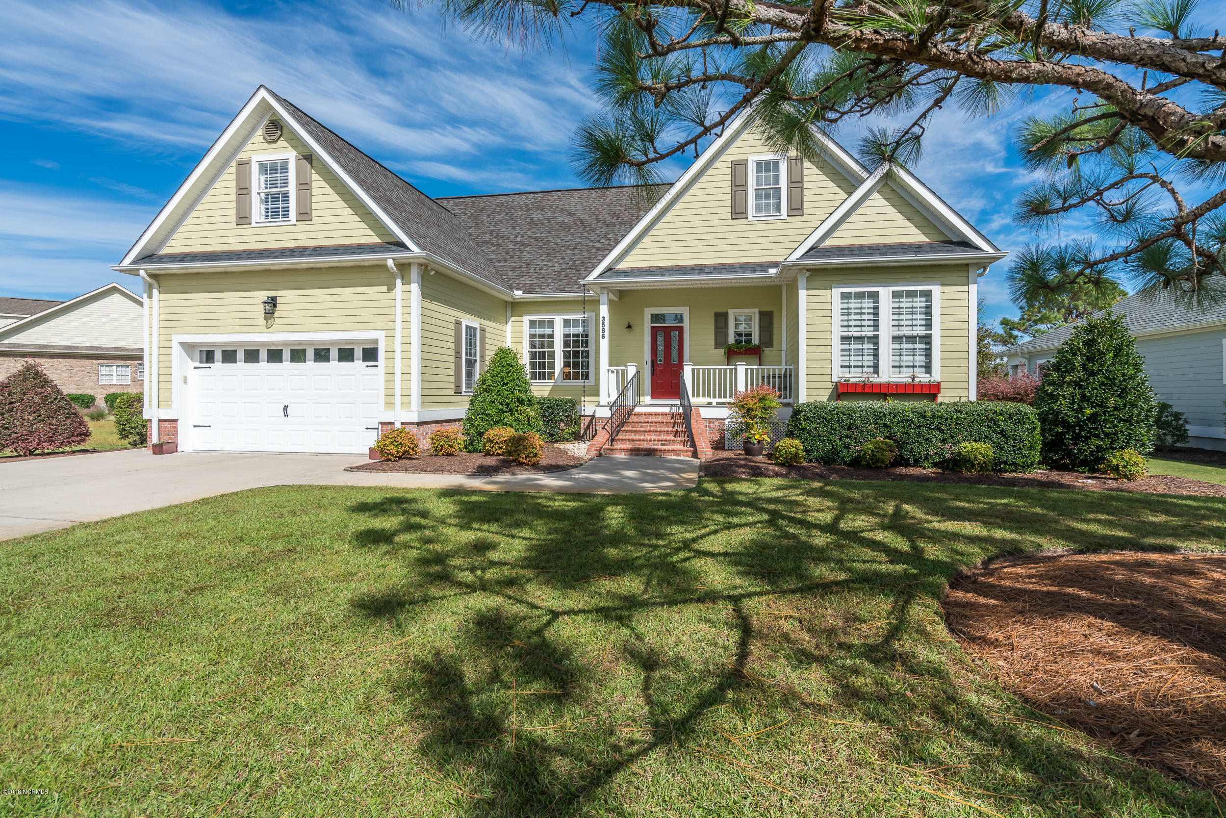 3586 W Medinah Avenue Southport, NC 28461