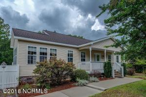 3634 Heron Circle SE, Southport, NC 28461