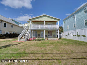 1104 S Lake Park Boulevard, Carolina Beach, NC 28428