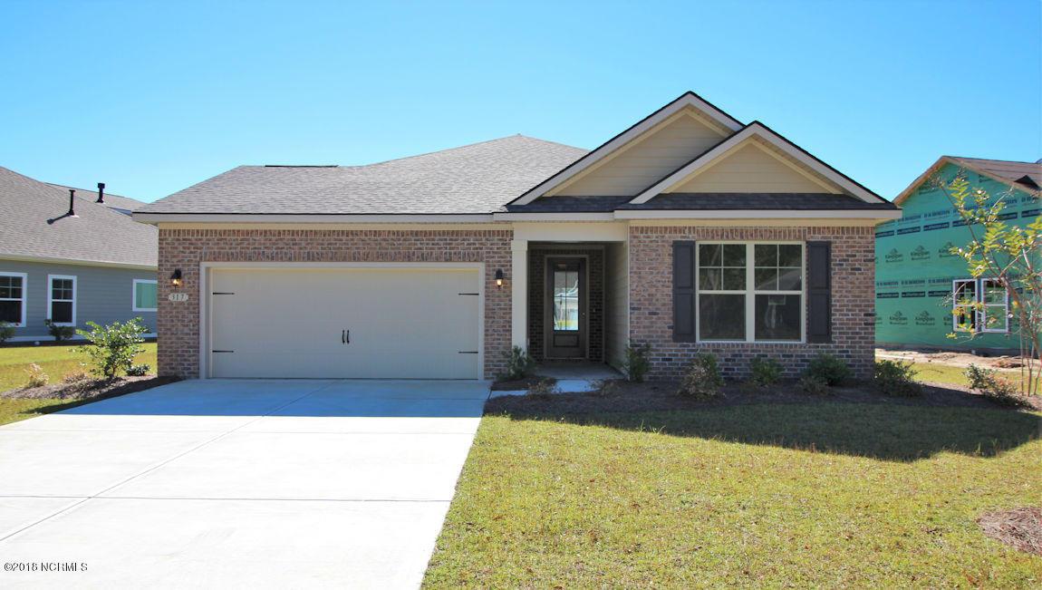 1312 Sunny Slope Circle #632 Litchfield D Carolina Shores, NC 28467