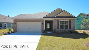 1312 Sunny Slope Circle, 632 Litchfield D, Carolina Shores, NC 28467