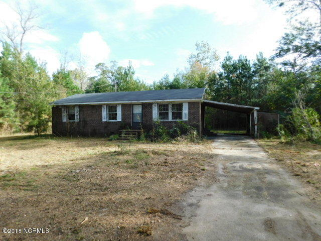 Property for sale at 223 Pug Moore Road, Bethel,  NC 27812