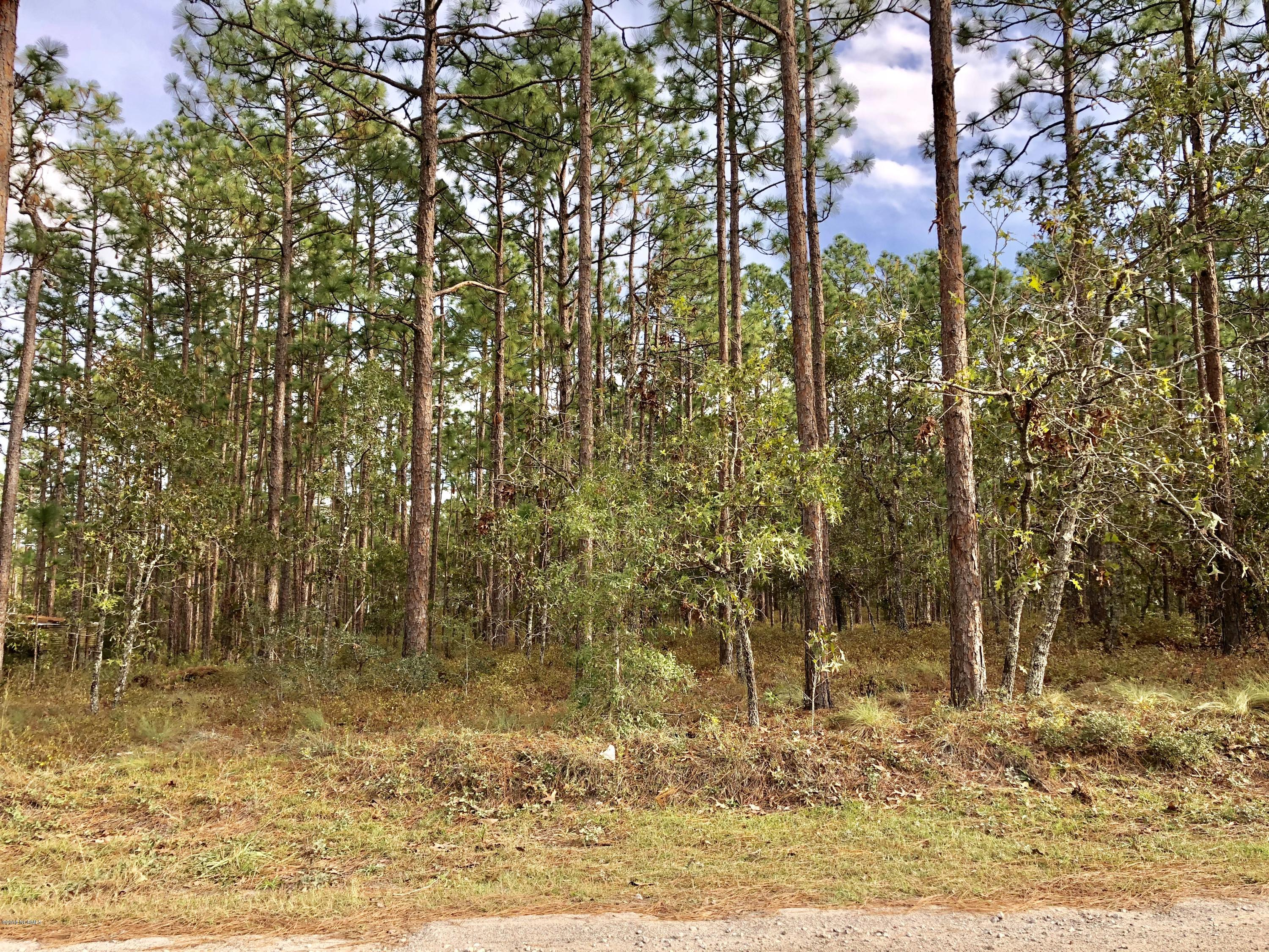 1340 Maple Road Southport, NC 28461